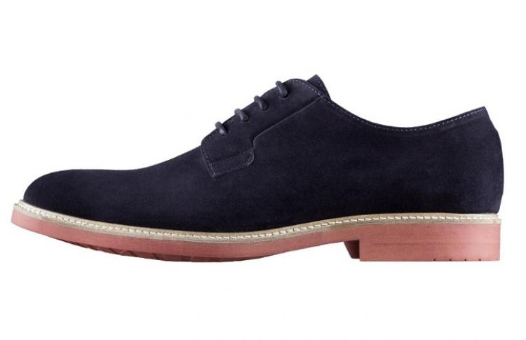 15 пар мужских ботинок из новых коллекций Фото №431448