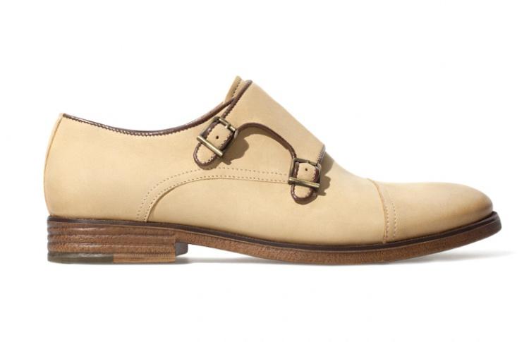 15 пар мужских ботинок из новых коллекций Фото №431450