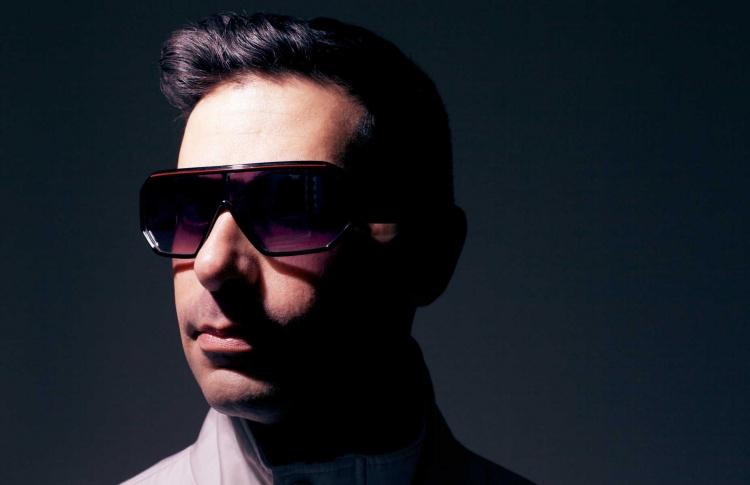 «We Love Techno»: DJs Майк Хамфрис (Великобритания), Patrick DSP (Канада)