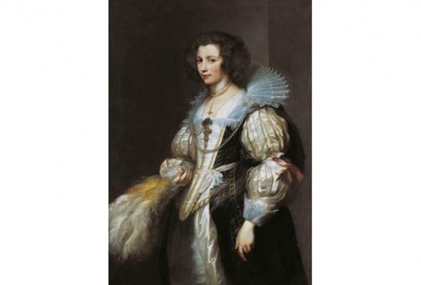 Шедевры фламандской живописи из собраний Князя Лихтен - Фото №4