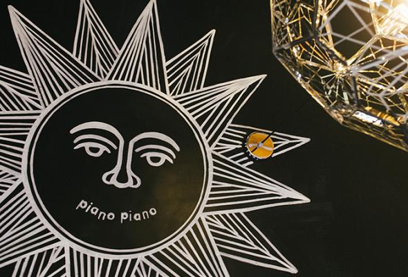 Piano Piano 1 - Фото №3