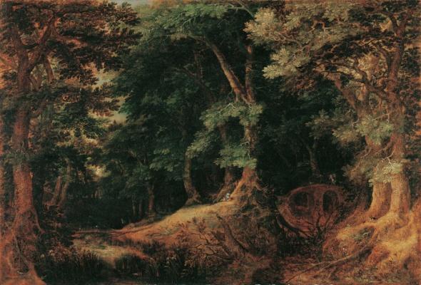 Шедевры фламандской живописи из собраний Князя Лихтен - Фото №2