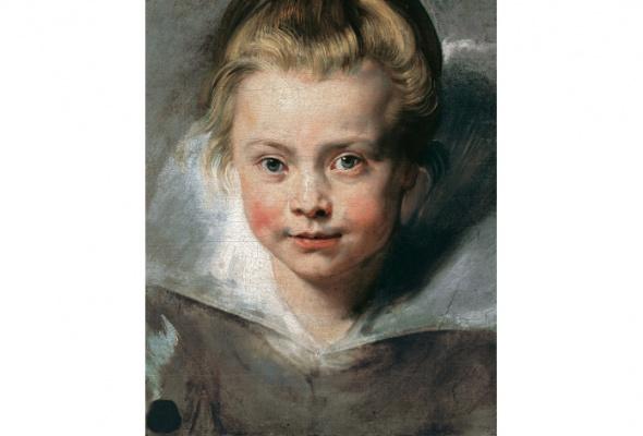 Шедевры фламандской живописи из собраний Князя Лихтен - Фото №0