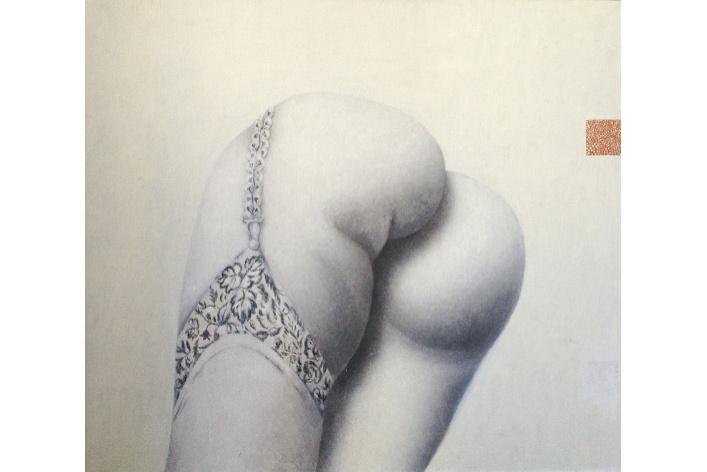 Аркадий Петров «Эротический квадрат»