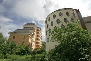 Вокруг дома Мельникова разразился скандал