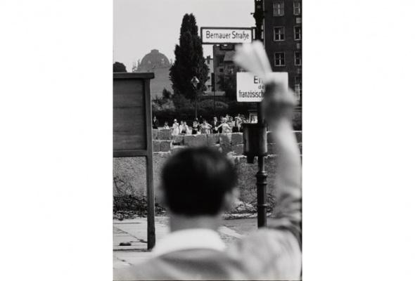 Рене Бурри. Ретроспектива - Фото №6