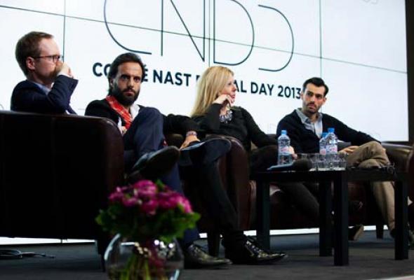 10 апреля в Москве пройдет Condé Nast Digital Day - Фото №2