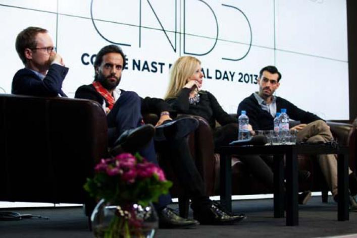 10 апреля в Москве состоится Condé Nast Digital Day