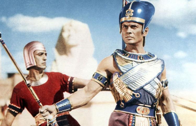7 лучших фильмов на библейские сюжеты Фото №431007