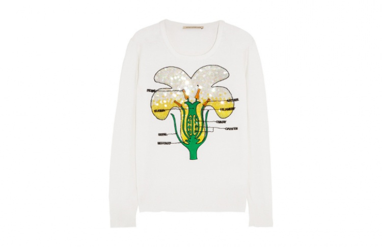 Одежда с принтами и надписями: 20 идей для весны Фото №431761