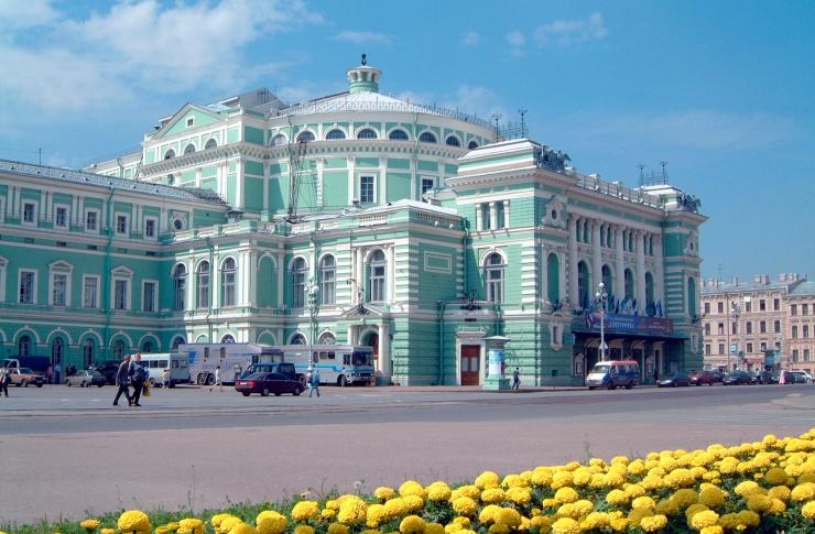 XIII Международный фестиваль балета