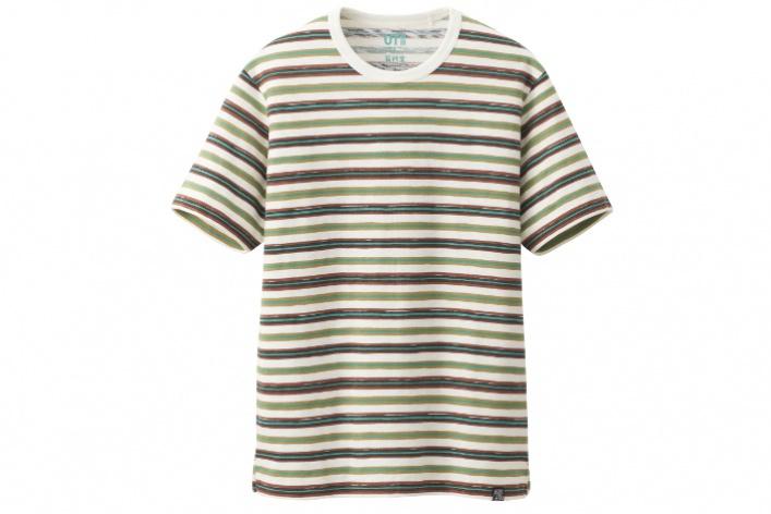 Лучшие футболки из весенней коллекции Uniqlo UT