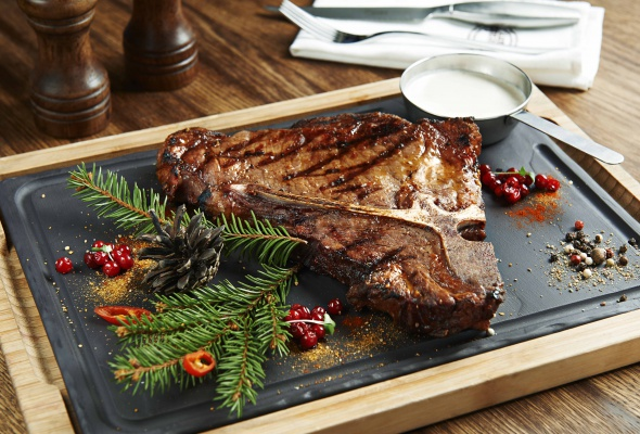 Steak Story  - Фото №4