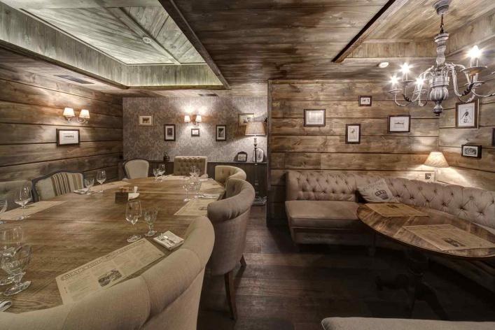 На Васильевском острове откроется второй  Steak Story
