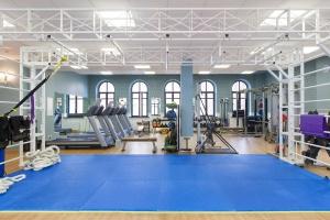 Индивидуальный фитнес: новая студия Pro Trener