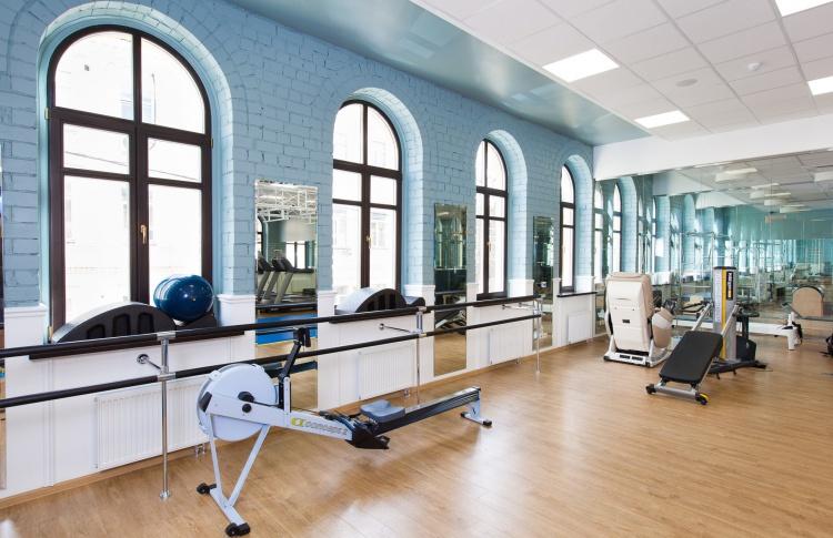 Индивидуальный фитнес: новая студия Pro Trener Фото №432113