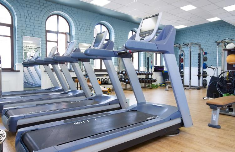 Индивидуальный фитнес: новая студия Pro Trener Фото №432116