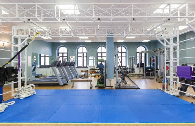 Индивидуальный фитнес: новая студия Pro Trener Фото №432118