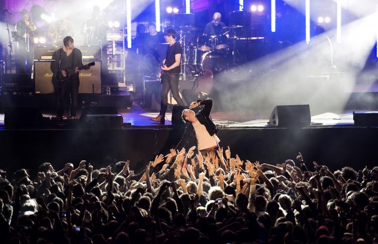 10 летних музыкальных фестивалей Фото №432252