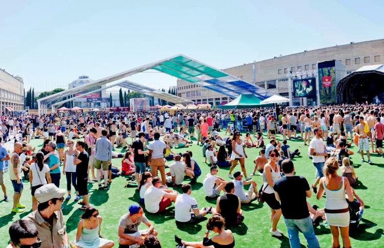 10 летних музыкальных фестивалей Фото №432253