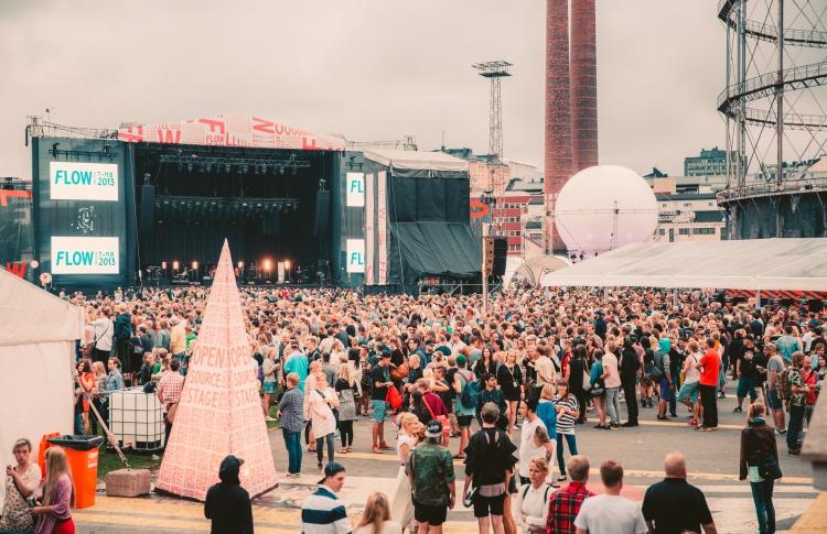 10 летних музыкальных фестивалей Фото №432263