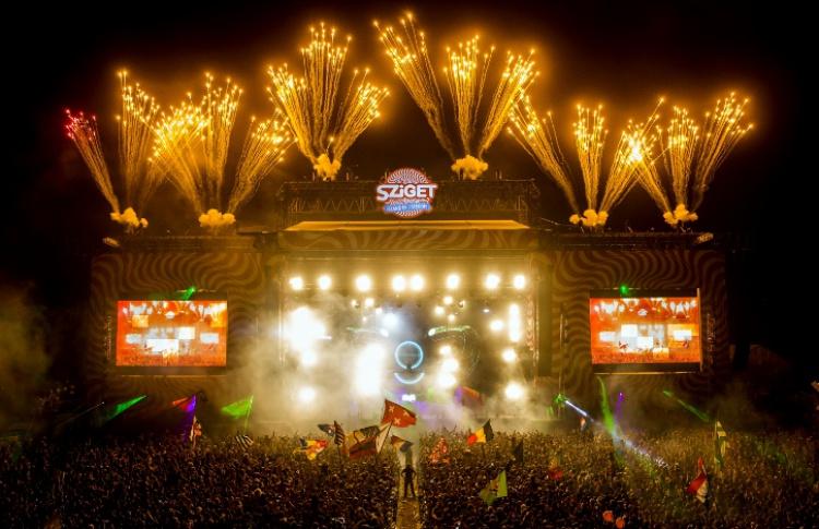 10 летних музыкальных фестивалей Фото №432264