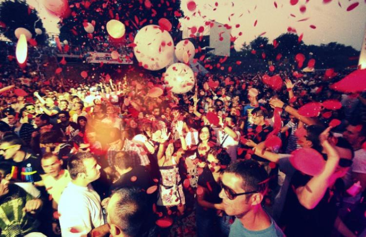10 летних музыкальных фестивалей Фото №432284