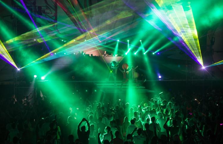 10 летних музыкальных фестивалей Фото №432288