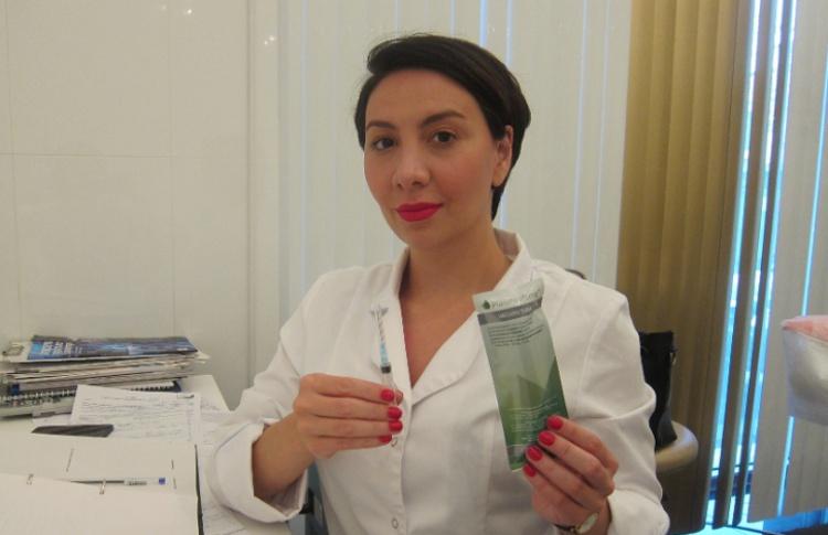 Плазмотерапия для омоложения и лечения акне