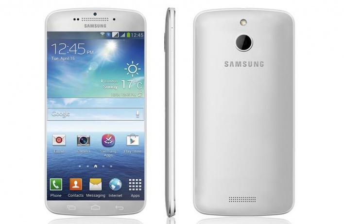 Вышел новый смартфон Samsung GALAXY S5