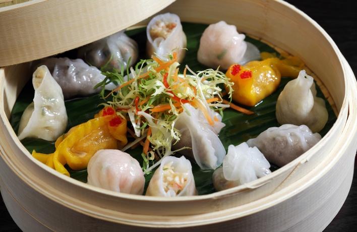 Китайские рестораны: выбор Time Out