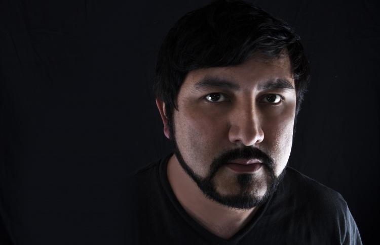 «Четверги Санчеса»: DJ Дэвид Альварадо