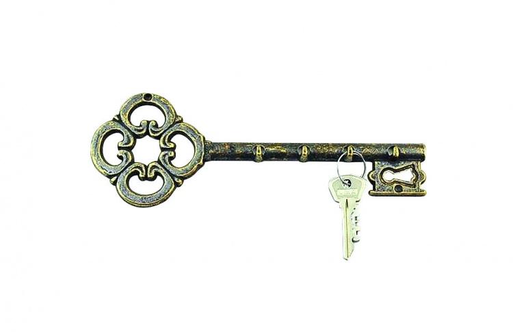 6 ключниц  для дома Фото №432521