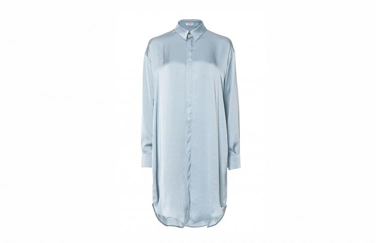 Рубаха, но не парень Фото №432537