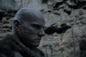 Юрий Колокольников дебютировал в «Игре престолов»