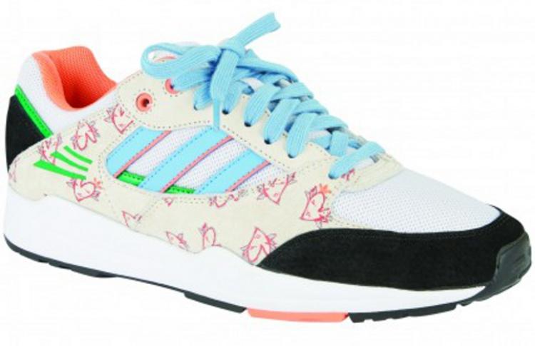 Новая коллекция Topshop и Adidas Originals Фото №432680