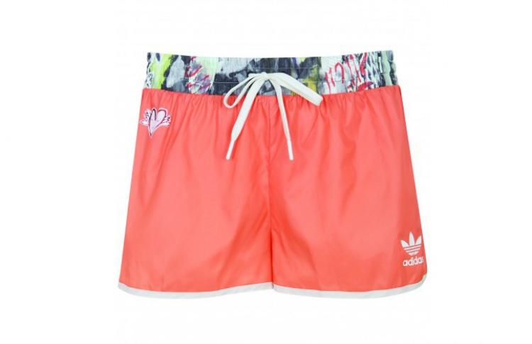 Новая коллекция Topshop и Adidas Originals Фото №432683