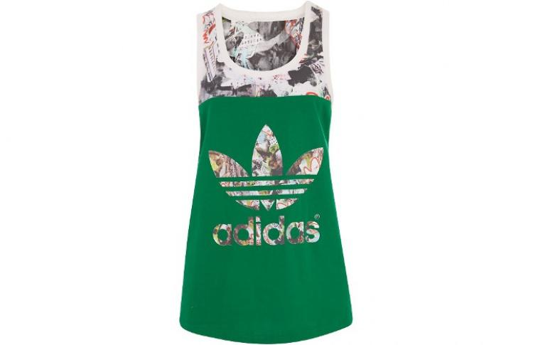 Новая коллекция Topshop и Adidas Originals Фото №432685