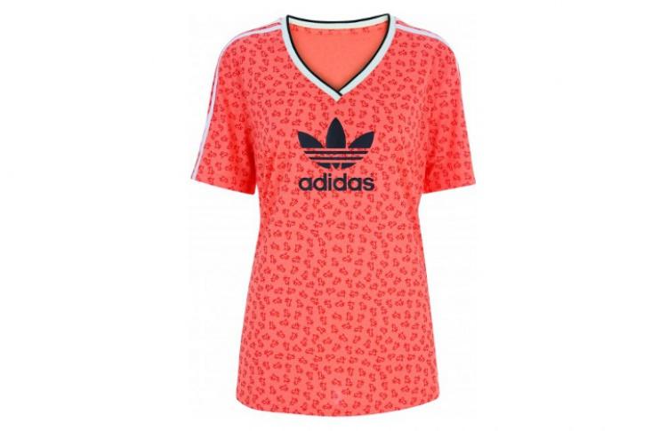 Новая коллекция Topshop и Adidas Originals Фото №432694