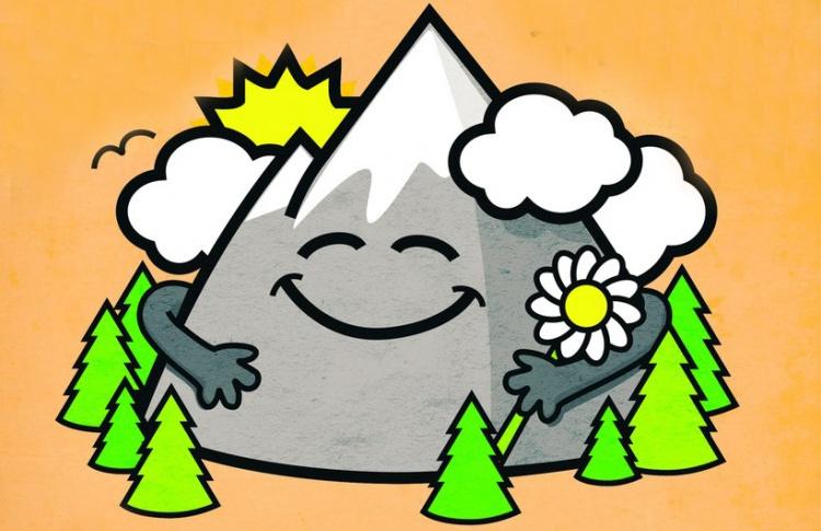Гора Добра