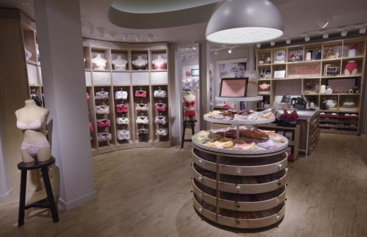 5 новых магазинов Фото №432710