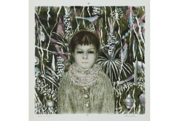 Ветрам навстречу. Образ детства в советском искусстве - Фото №0