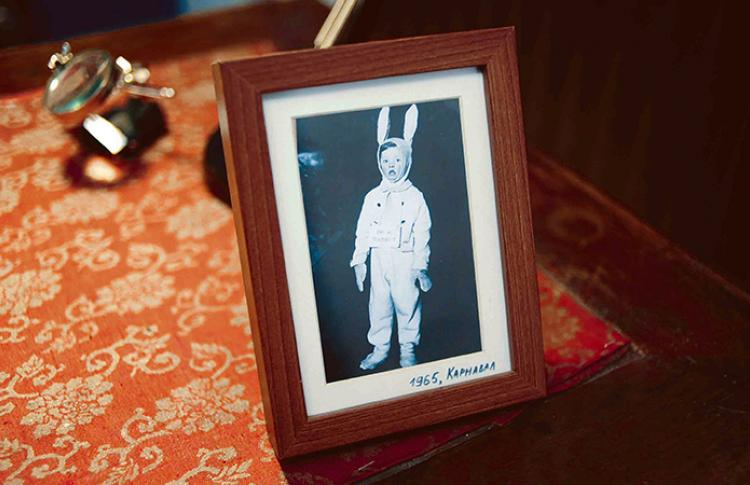 Братцы Кролики: репортаж из Rabbit Hole Фото №432075