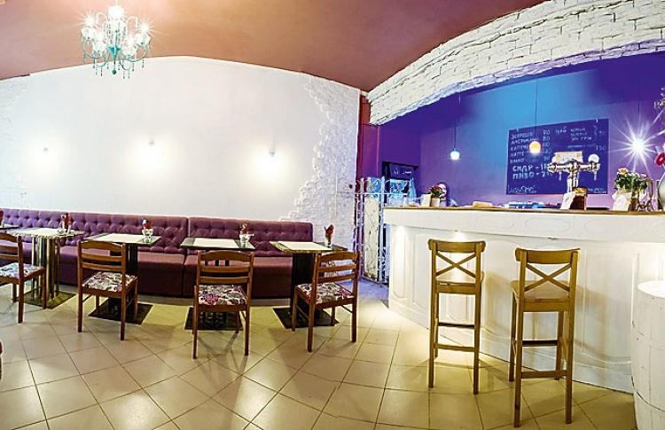 Сам себе ресторатор Фото №432765