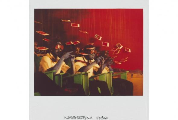 Полароиды - Фото №1
