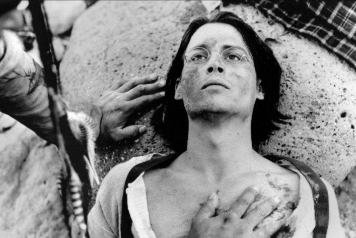 5 лучших фильмов Джима Джармуша