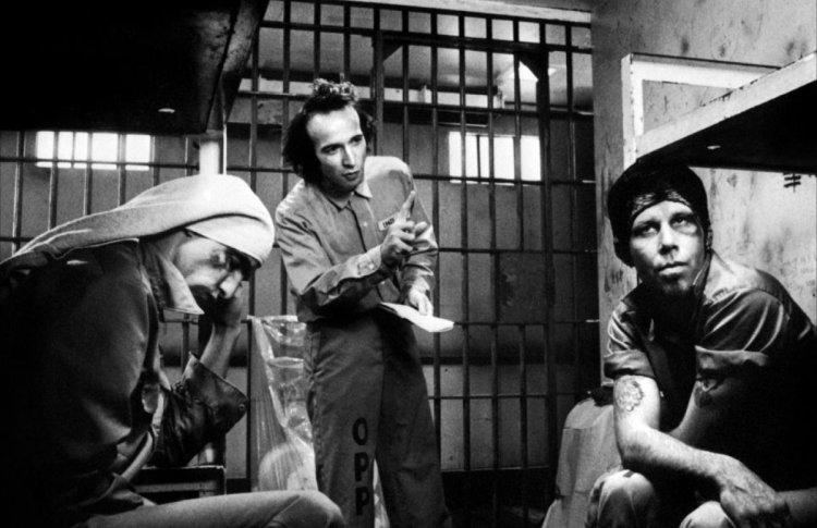5 лучших фильмов Джима Джармуша Фото №432864