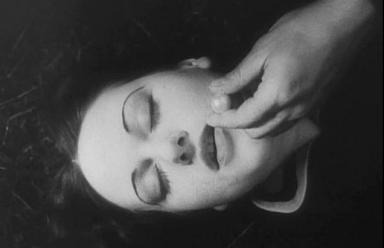 Бельгийский киноавангард 20-х годов