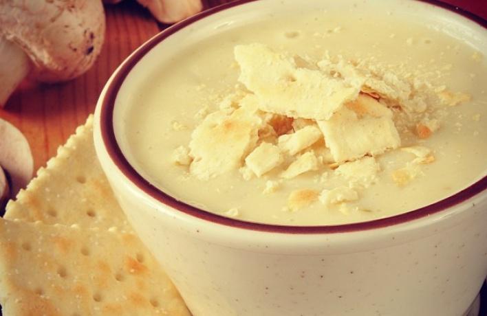 В городе заработал сервис с супами на вынос Soupmates