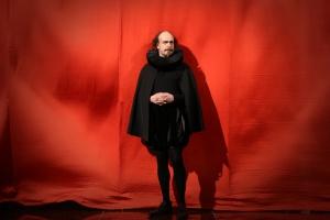 Шекспир. Лабиринт